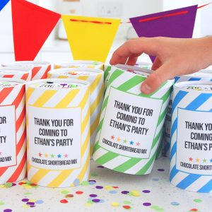 Party favour mix