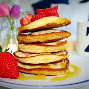 American Pancake Mini Mix