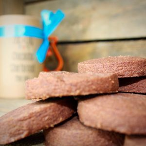 Chocolate Shortbread Mini Mix