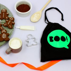 Halloween Spooky Skeleton Baking Kit