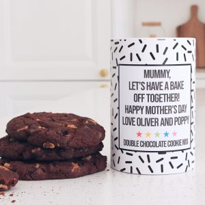 Mothers Day Cookie Mix