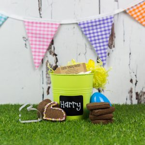 Easter Baking Bucket