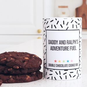 Fathers Day Cookie Mix
