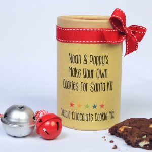 Santa's Cookie Mix