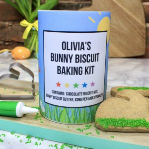 Bunny Baking kit (tube)